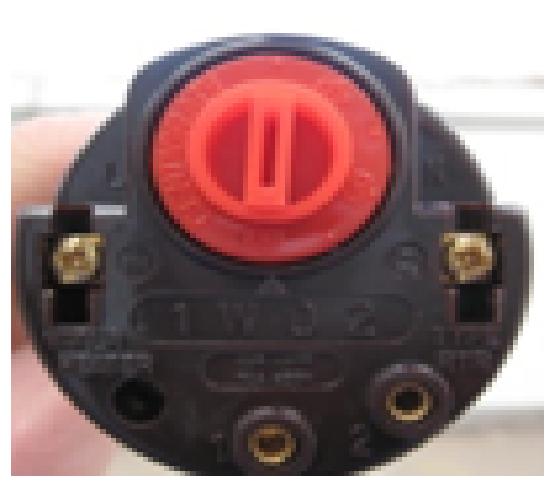 Купить Терморегулятор 20А, 27 см, RTR, без термозащиты, Tormec 1W02 Tмах=83°С