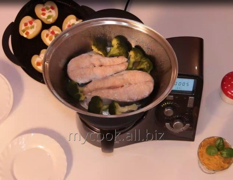 Кухонная бытовая техника для здорового питания
