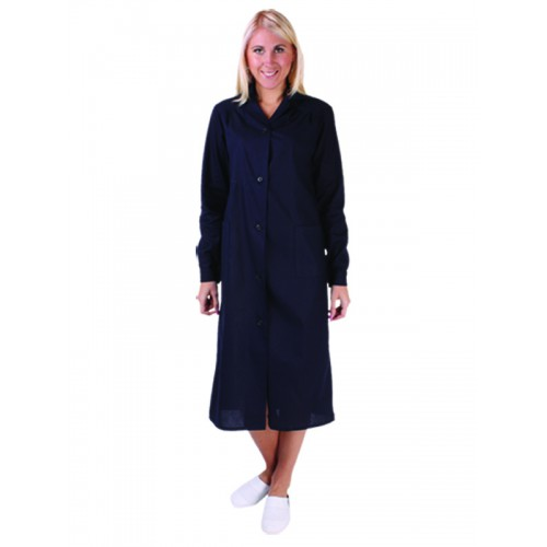 Buy 0204 Dressing gown female coarse calic