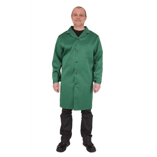 Buy 0206 Dressing gown worker Greta man's