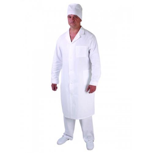 Халат медицинский модельный мужской арт.: 321