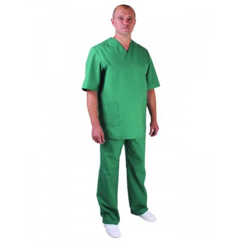 Костюм модельный медицинский мужской арт.: 335