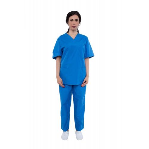 Купить Костюм медицинский модельный женский арт.: 336
