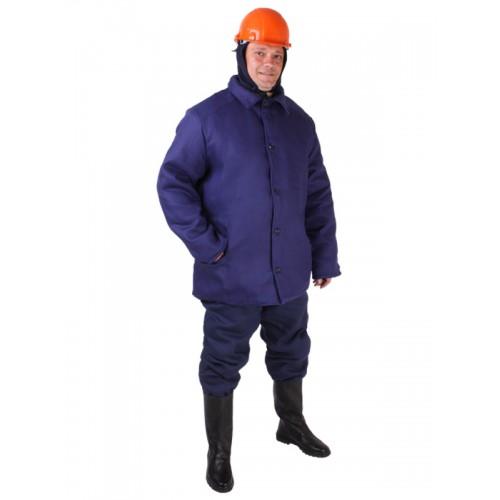 Куртка ватная арт.: 500