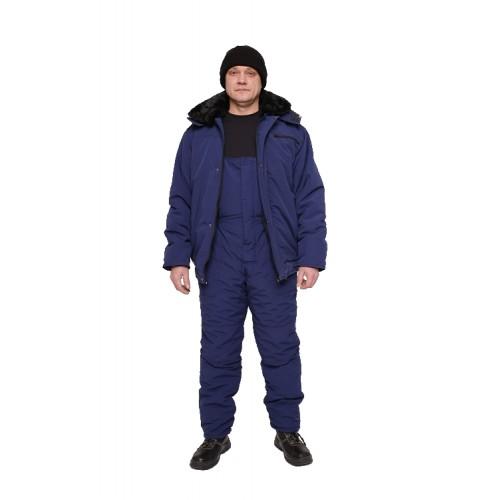 Купить Зимний полукомбинезон и куртка утепленные Еврозима арт.: 510