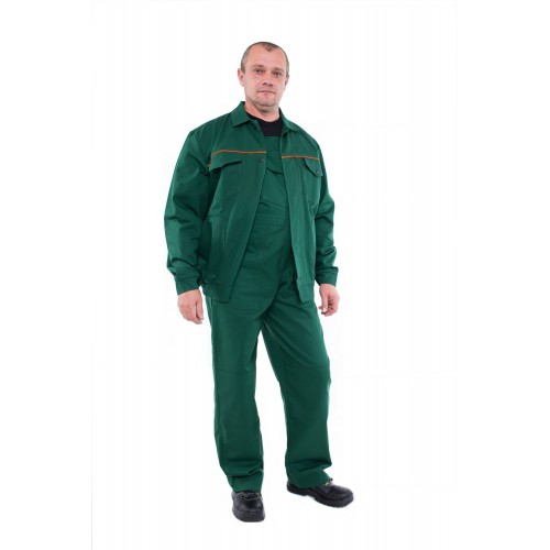 Купить Полукомбинезон с курткой Гарант арт.: 101