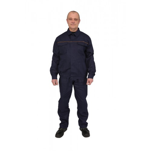 Buy 0109 Semi-overalls with a jacket Patrol