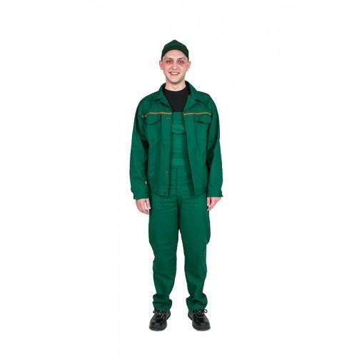 Полукомбинезон с курткой Гарант М арт.: 108