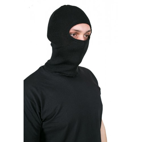 Шапка-балаклава маска п/ш арт.: 822