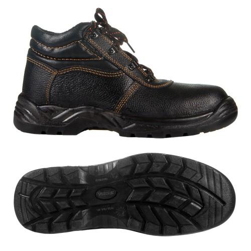 Ботинки мужские Е765 на ПУП с мет. носком арт.: 7206