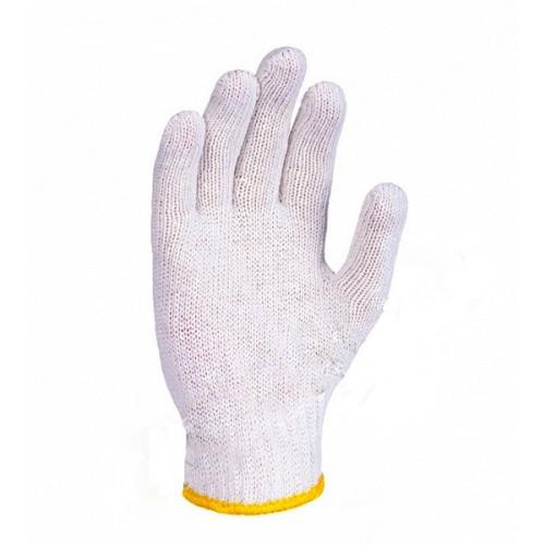 Перчатки трикотажные белые 554 арт.: 4165