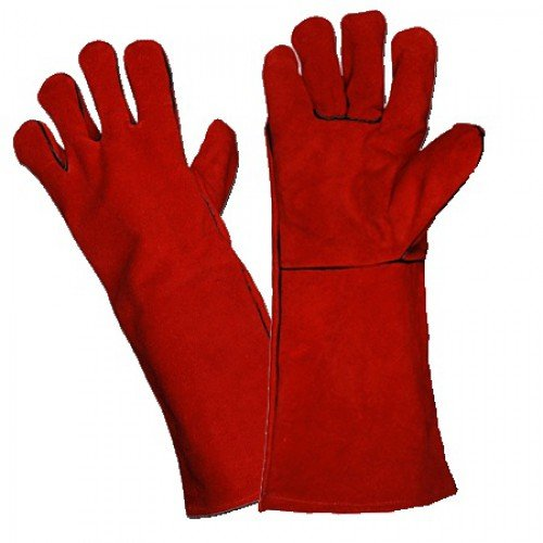 Перчатки сварщика спилковые арт.: 4293
