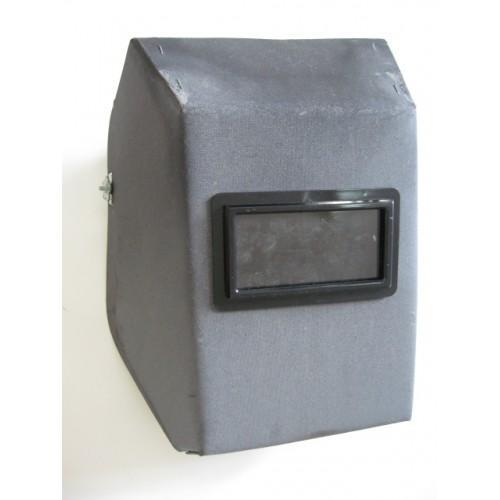 Маска сварщика с н/к комфорт уменьшенного размера арт.: 5365
