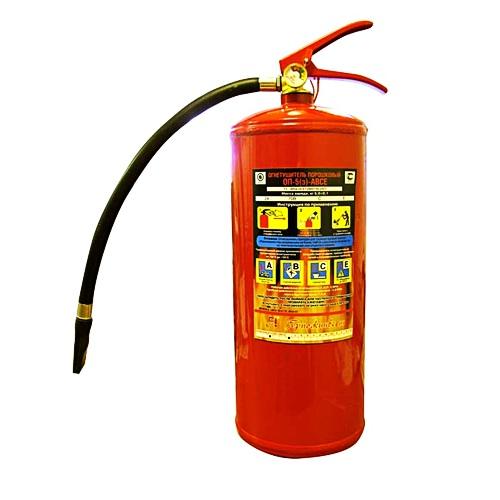 6704 Fire extinguisher powder OP-5