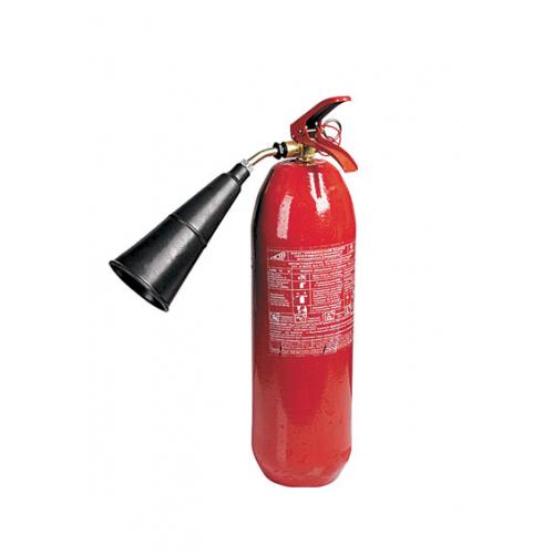 Купить Огнетушитель углекислотный ВКК-3,5 ОУ-5 арт.: 6713