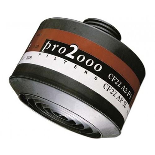 Коробка для противогаза PRO2000 A2P3 арт.: 6281