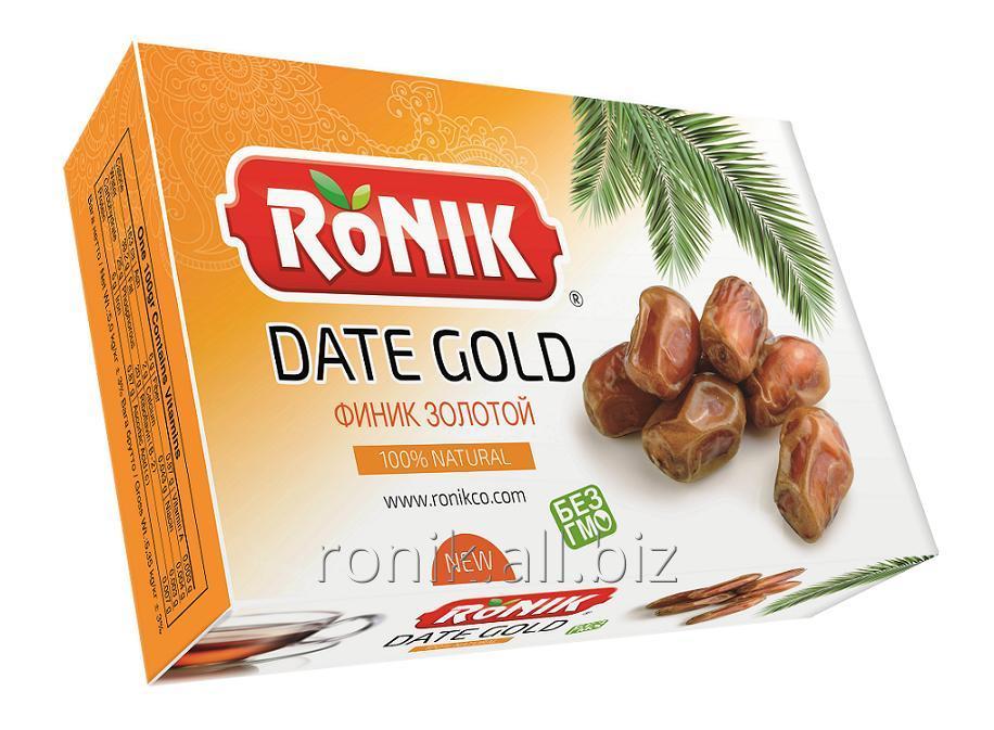 Date GOLD