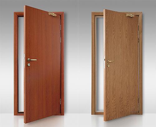 Acheter Portes intérieures