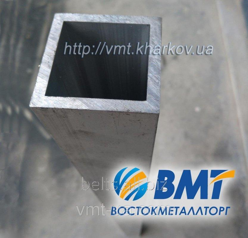 Buy Pipe profile aluminum 30х30