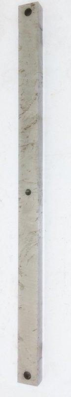 Пластина протиріжуча Claas Jaguar 984693
