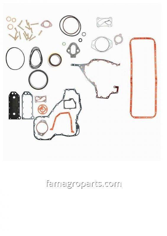 Комплект прокладок нижний CUMMINS ISCE (4089979)