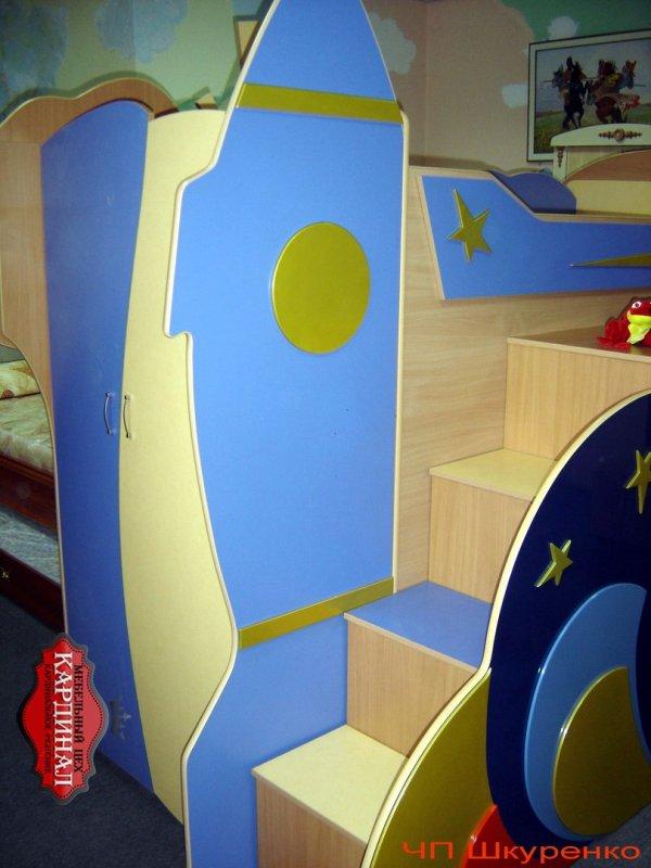 Купить Детская мебель