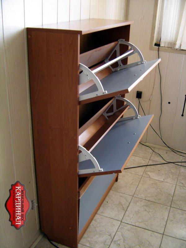 Купить Мебель под заказ