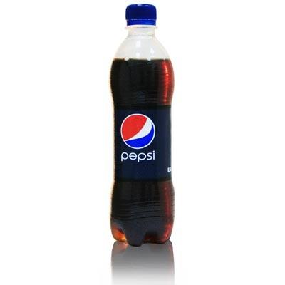 Вода Pepsi 0,5л