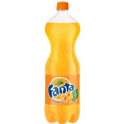 Вода Fanta 1л (12 штук)