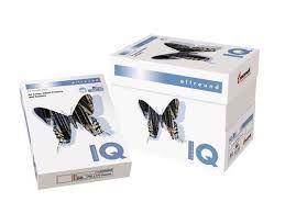 Бумага IQ Premium A4