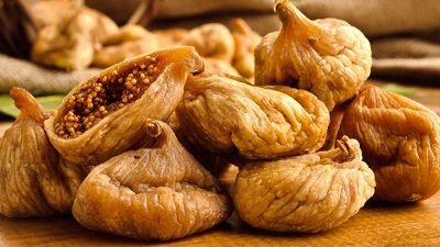 Инжир индустриал Турция