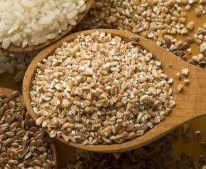 Крупа Пшенична