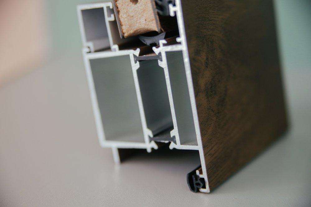 Acheter Système d'aluminium