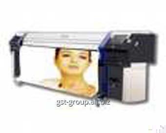Цветной струйный принтер Flora LJ 3208P