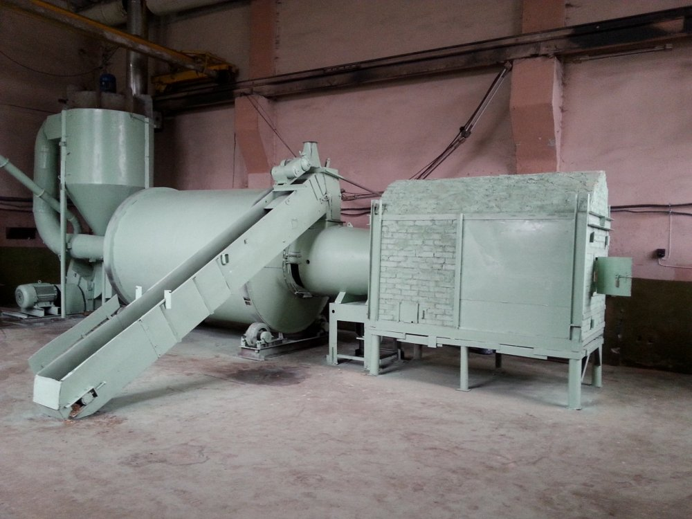 Buy Dryer ABM 0-65