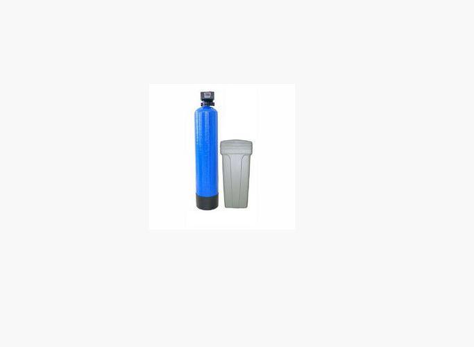Промышленная система фильтров умягчения воды WSS-1