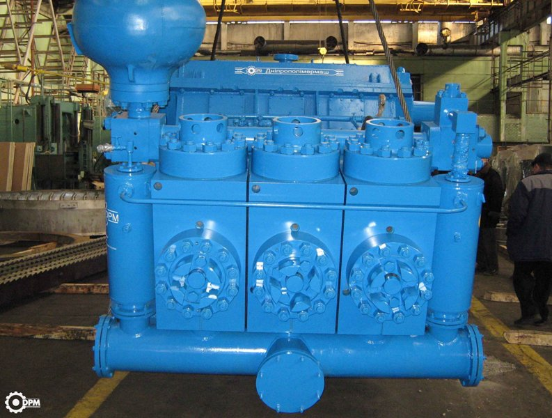 Buy Equipment for a mining industry