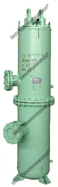 Купить Газоохладители компрессорные