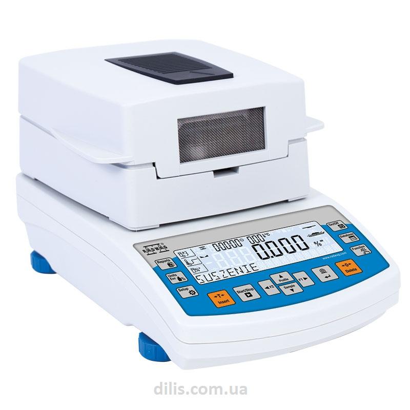 Анализатор влажности RADWAG МА 110.R, влагомер