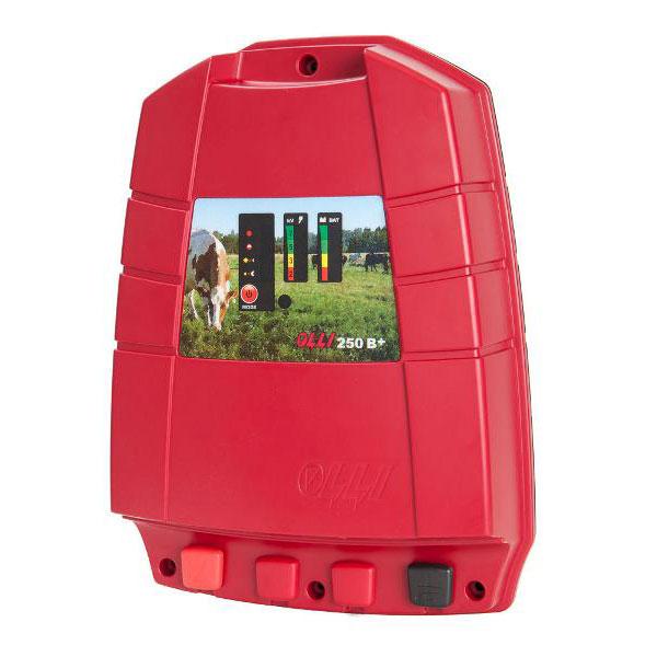 Buy Olli 250B generator
