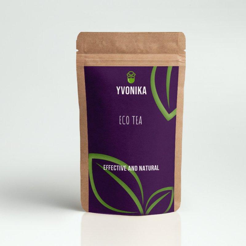 Средство от гипертонии, высокого давления Eco Tea еко тиа