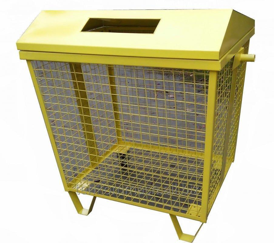 Buy Containers for collecting of the plastic container