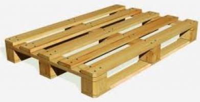 Купить Поддон деревянный ГОСТ 9078-84