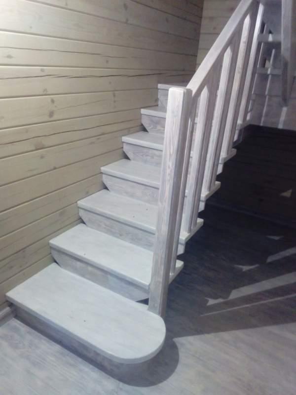 Купить Лестница междуэтажная в дом