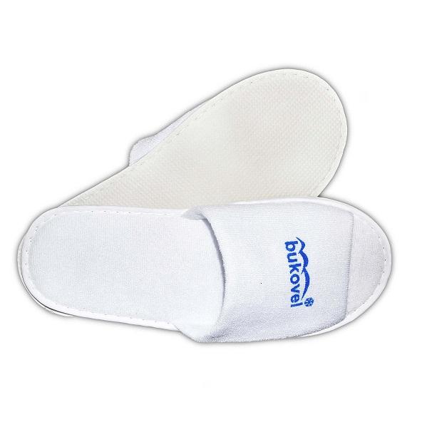 Тапочки одноразовые для гостиниц Топочки одноразові для готелів Disposable slippers for hotels