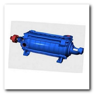 Насос центробежный секционный ЦНС 300-420
