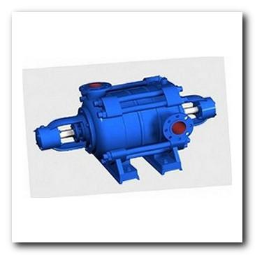 Насос центробежный секционный ЦНС 60-200