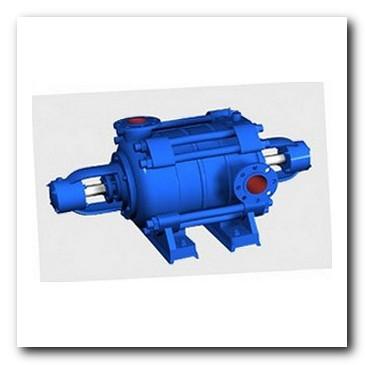 Насос центробежный секционный ЦНС 60-250
