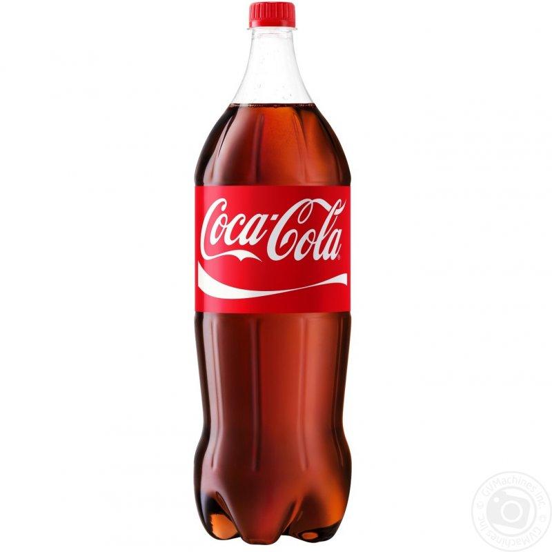 Вода Coca-cola 2л