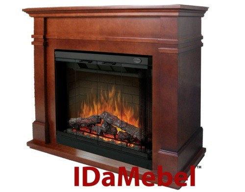 Камин портал для электрокамина Dimplex IDaMebel Florida (портал без очага)